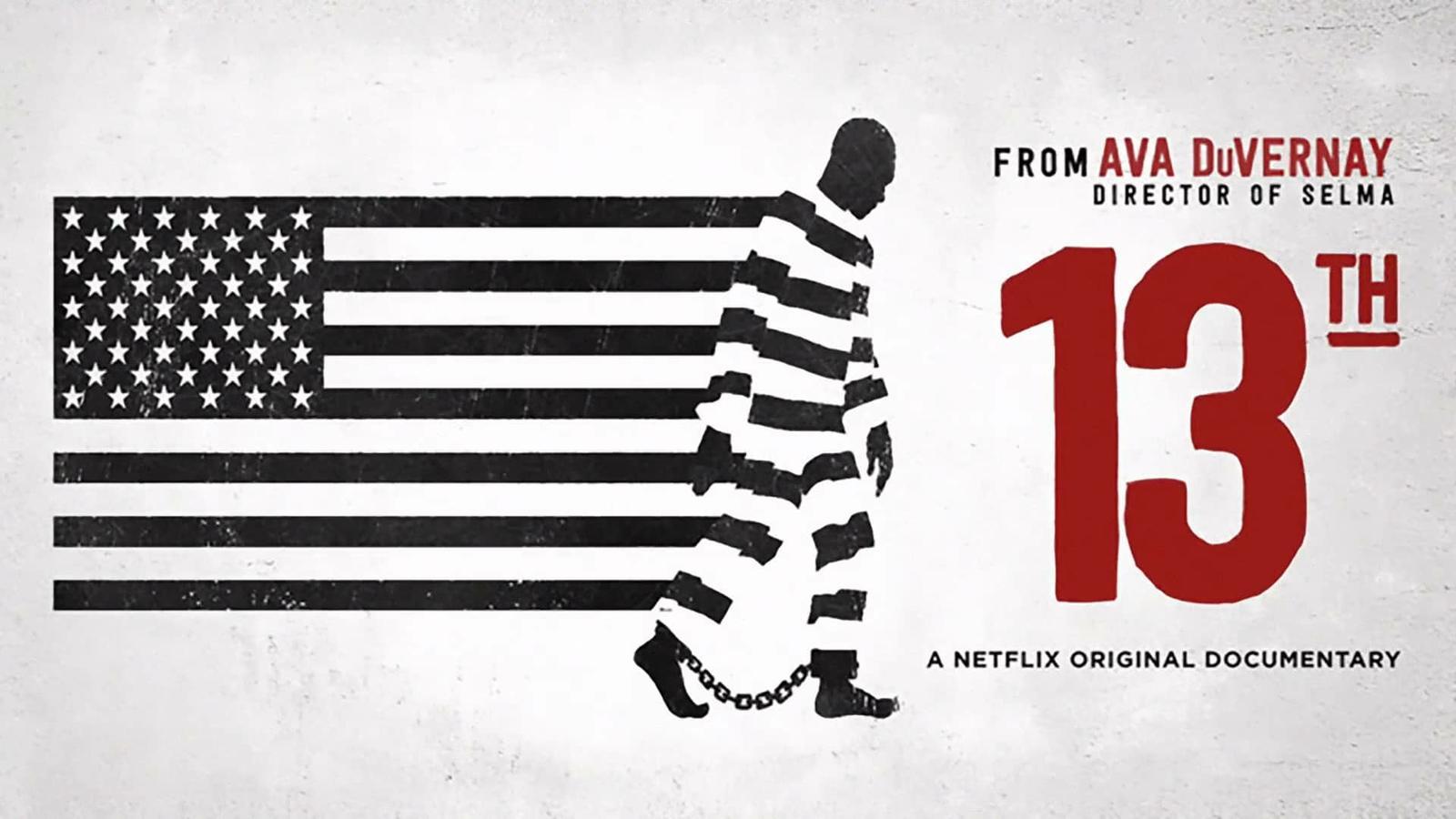 Enmienda XIII - Un documental sobre la opresión a la raza negra y ...