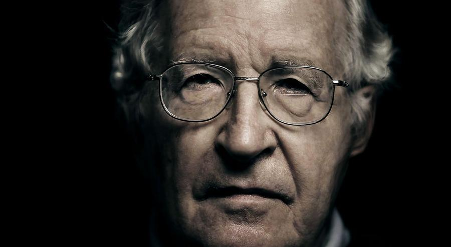 chomsky requiem for the american dream